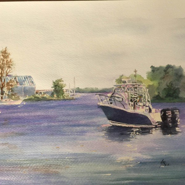 Ron-Affee-Painting-Drawing-Classes-In-Inverness-and-Citrus-Hills – 17 of 91